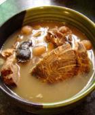 首乌龟肉汤的做法