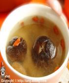 香菇木耳淡菜汤的做法_怎么做香菇木耳淡菜汤_如何做香菇木耳淡菜汤