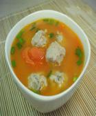 番茄鱼丸豆腐汤的做法_怎么做番茄鱼丸豆腐汤_如何做番茄鱼丸豆腐汤