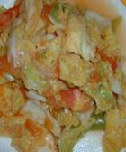 奶油卷心菜的做法_怎么做奶油卷心菜_如何做奶油卷心菜