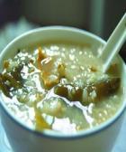 绿豆海带粥的做法_怎么做绿豆海带粥_如何做绿豆海带粥