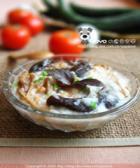 木耳银芽海米粥的做法_怎么做木耳银芽海米粥_如何做木耳银芽海米粥