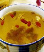 枸杞茯苓茶的做法
