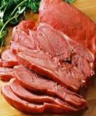 广州腊牛肉的做法