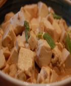 干炒豆腐的做法