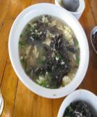 紫菜蛋汤的做法