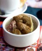 猴头菇煲汤的做法