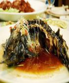 清炖鲟鱼的做法