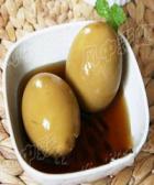 首乌鸡蛋汤的做法