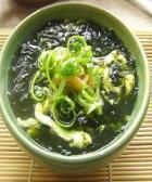 金钩紫菜汤的做法