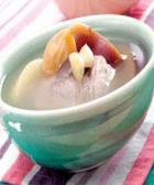 黄精瘦肉汤的做法