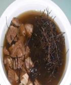 鸡骨草瘦肉汤的做法