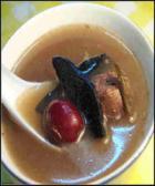 地胆草地丁瘦肉汤的做法