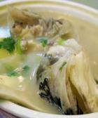 鲢鱼头豆腐汤的做法
