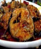 红烧鲶鱼的做法