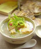 三鲜乌鱼汤的做法
