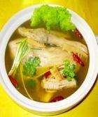 胡椒炖老鸭汤的做法