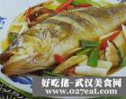 江东炖鲈鱼的做法