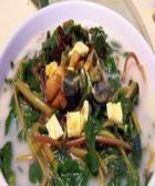 淡菜汤的做法