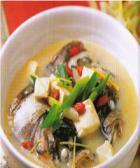 鱼头通菜瘦肉汤的做法