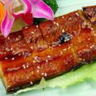 烤鳗鱼的做法