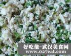 炒虾粒豆腐的做法