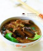参枣鳝鱼汤的做法