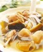 鳝鱼竹笋汤的做法