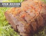 麻枣芋泥的做法