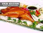 冬菜炖鸭的做法