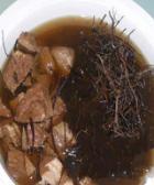 虫草瘦肉汤的做法