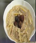 豆腐皮汤的做法
