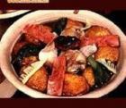 砂锅三味的做法