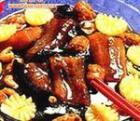 虾子海参的做法