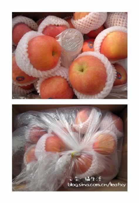 水果拼盘-苹果鸟的做法(保持苹果新鲜的好方法)