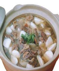 猪胰止渴汤的做法