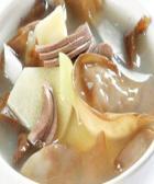 杜仲羊肾汤的做法