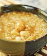 桂浆粥怎么做桂浆粥的做法的做法