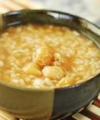 桂浆粥的做法