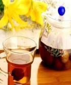 泽兰红枣茶的做法