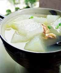 瘦身美白汤的做法