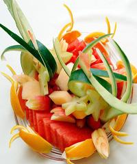 菜谱拼盘做拼盘水果的做法_v菜谱土肥玉米面如何做水果图片