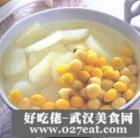 白果冬瓜汤的做法