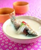 木瓜鲗鱼汤的做法