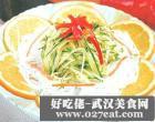 粉丝拌黄瓜的做法