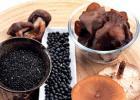 哪些黑色食品最有营养