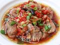 豆豉剁椒蒸排骨