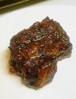 韩式烤猪排的做法