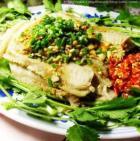 米椒拌牛肚的做法