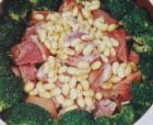 黄豆咸猪手的做法